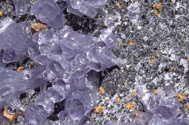 La perovskite, le matériau qui va révolutionner les panneaux solaires