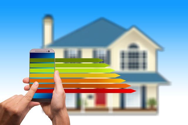 La domotique favorise-t-elle une baisse de la consommation d'énergie dans la maison ?