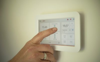 Thermostats intelligents pour votre maison