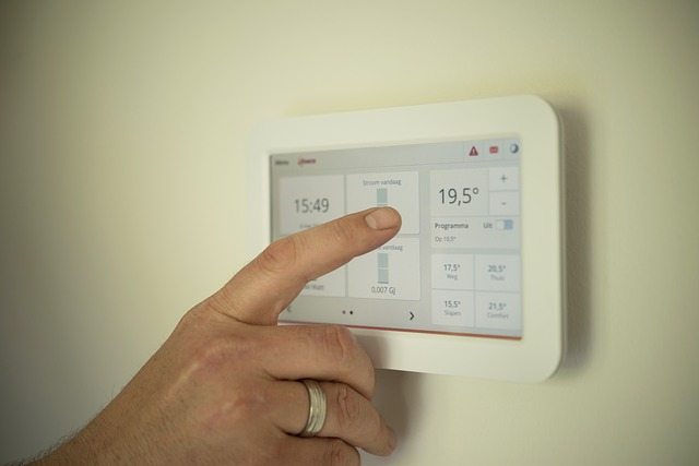 Thermostats intelligents pour votre maison